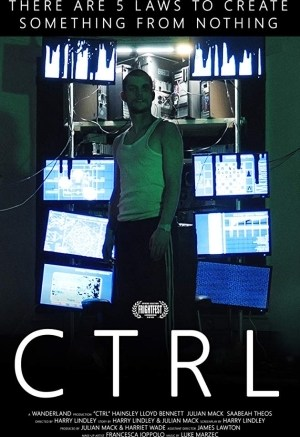 CTRL (2018)